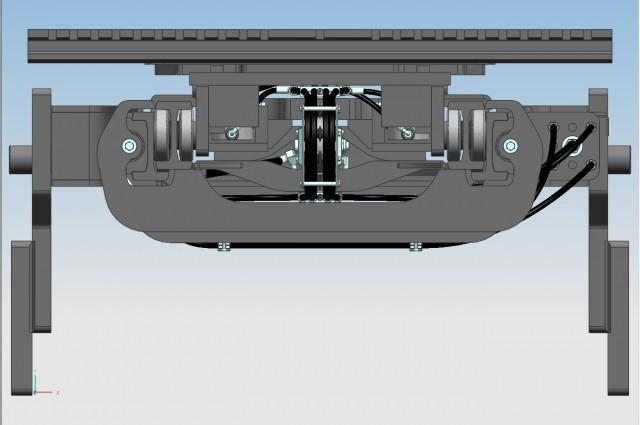 F50DV - CILINDRI LATERALI