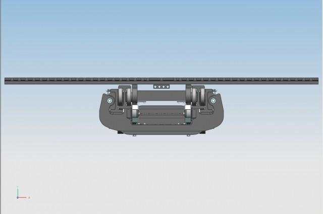 F50SV - CILINDRI LATERALI