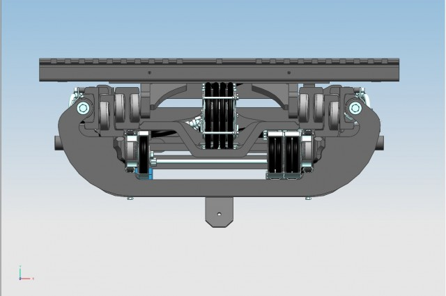 3 CYL. TV - side cylinders