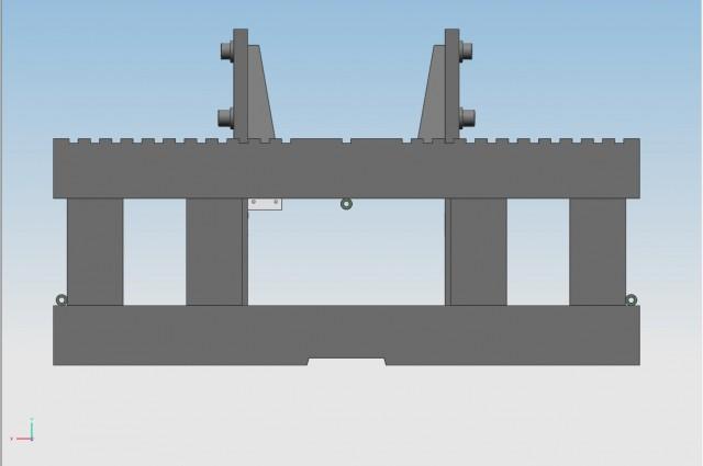 FEM2 6 roller cge