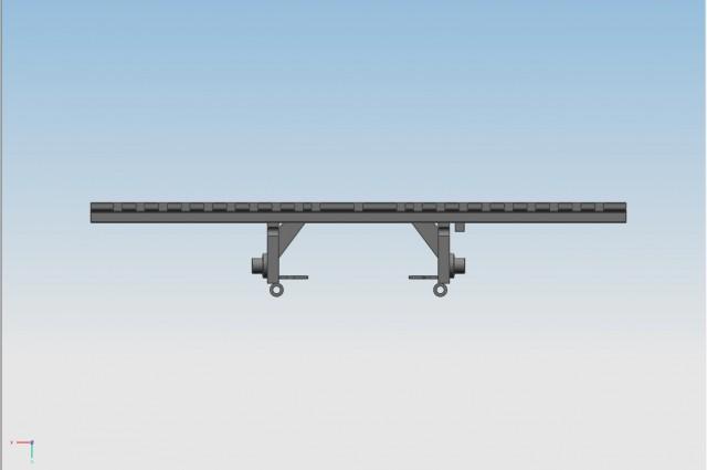 FEM3 4 roller cge