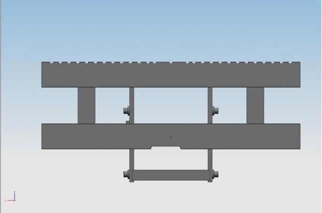 FEM3 6 roller cge