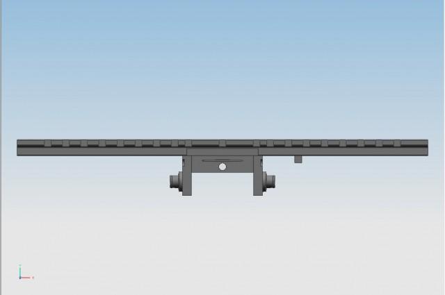 FEM3 8 roller cge