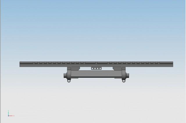 FEM4 8 roller cge