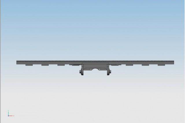 FEM5 4 roller cge