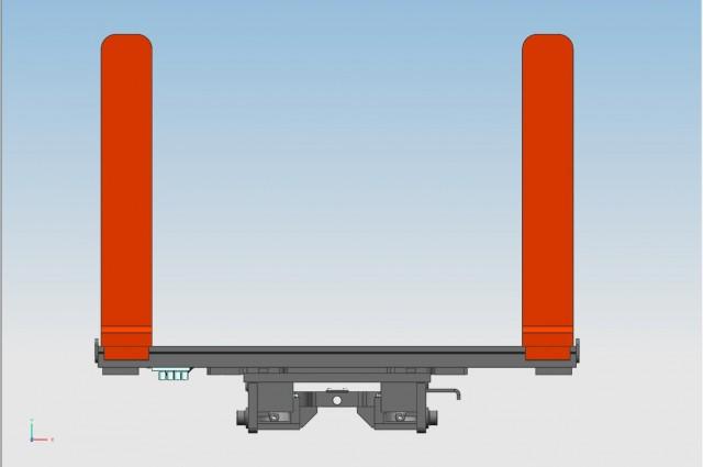 Posizonatore basculante FEM4