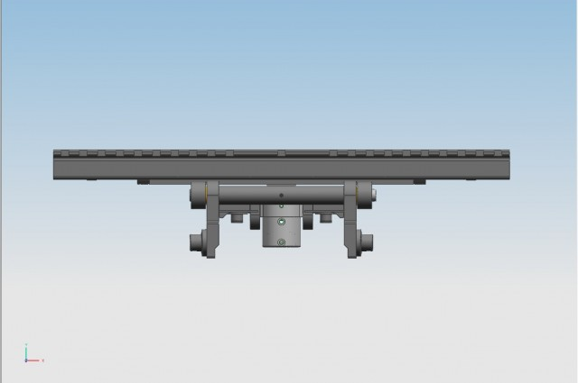Traslatore basculante FEM2