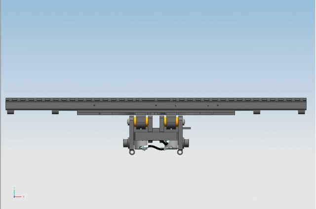 Traslatore basculante FEM3