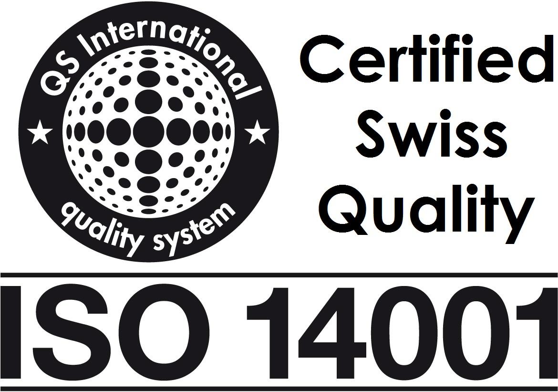 logo qs ISO 14001