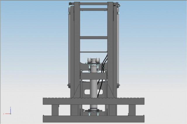 3 CYL. F200DV - side cylinders