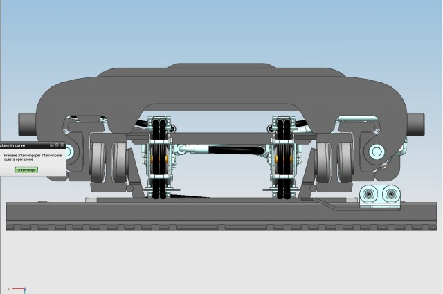 4 CYL. F30DV - side cyl.