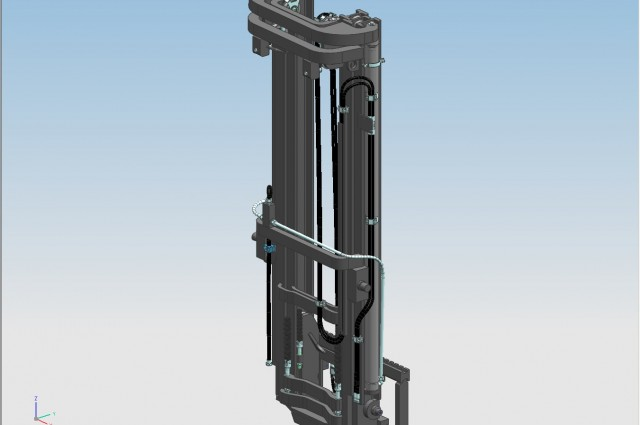 F30TVS - side cylinders