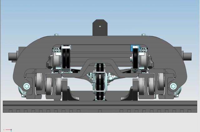 F30TV 3 CILINDRI - CIL. LATERALI