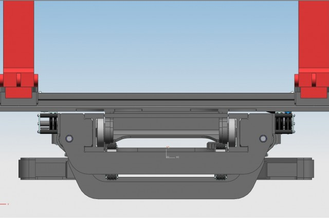 F360SV - side cylinders