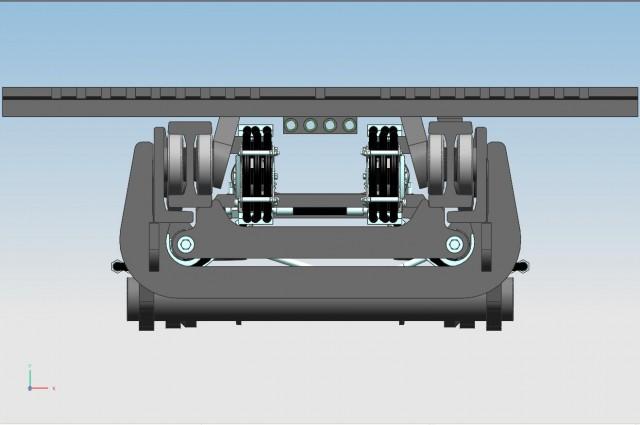 4 CYL. F50DV - rear cylinders