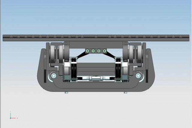 F50SV - rear cyl.