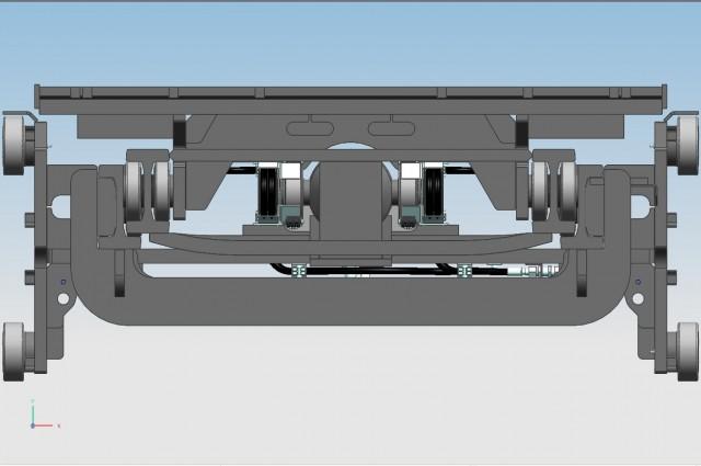 F65SV - CIL. CENTR.
