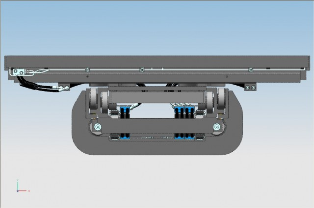 F80SV - rear cylinders