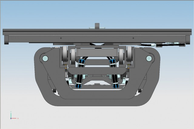 4 CYL. F80TV - side cylinders