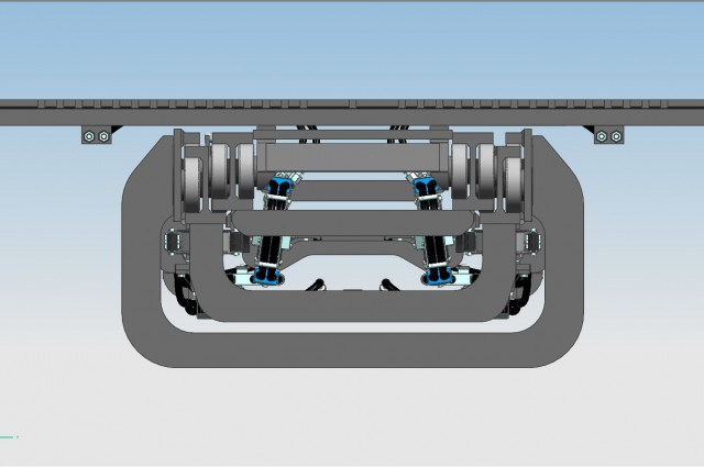 4 CYL. F90TV - rear cylinders