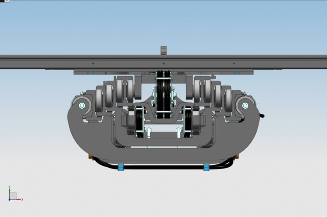 F45QV - side cylinders