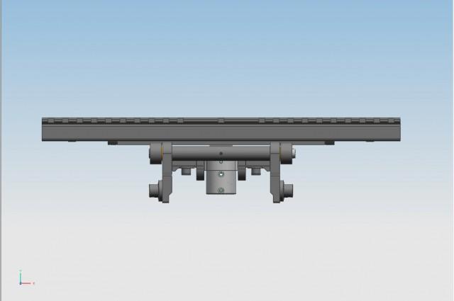 FEM 2 tilting side-shifter