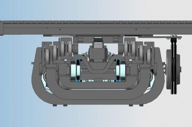 F70 - 3 CILINDRI-CILINDRI POSTERIORI